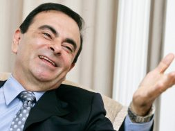 Automobile-Renault-Nissan-Carlos Ghosn