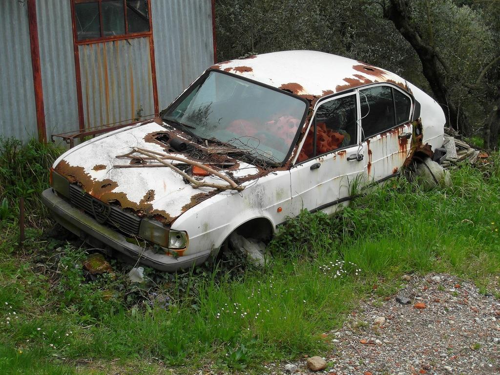 Zanimljivost dana: Zašto su italijanski automobili bili skloni rđanju?