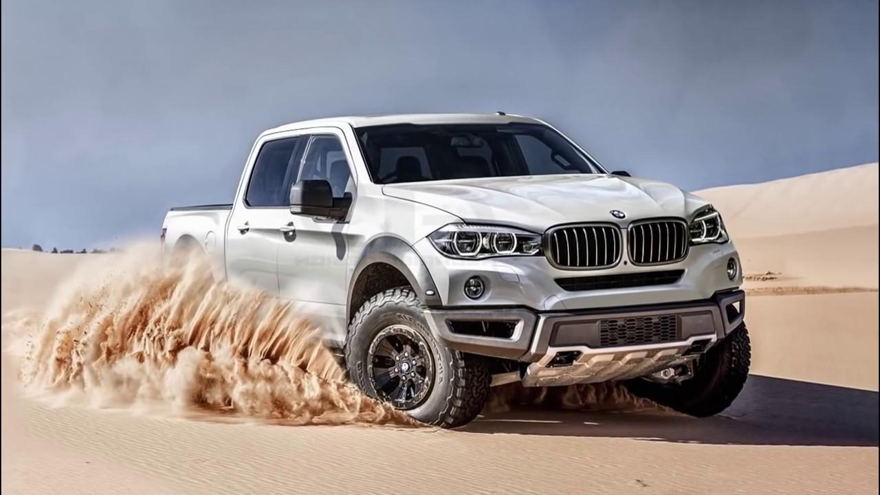 BMW ne sme da zapostavi segment lakih komercijalnih vozila