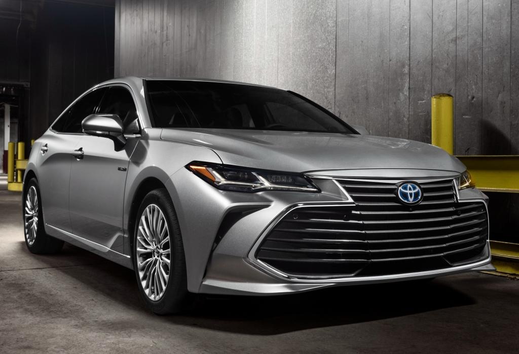 Toyota Avalon (2019.)