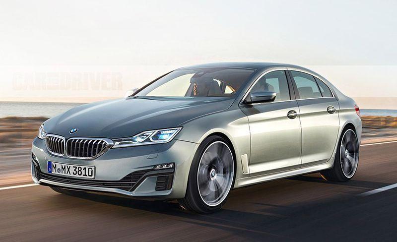 Novi BMW serije 3 na Nirburgringu (video)
