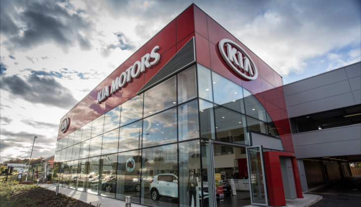 Proizvođači automobila traže partnere u Srbiji