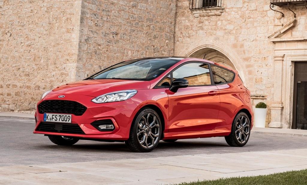 Hibridne verzije Fordovih modela Fiesta i Focus na tržištu do 2021. godine