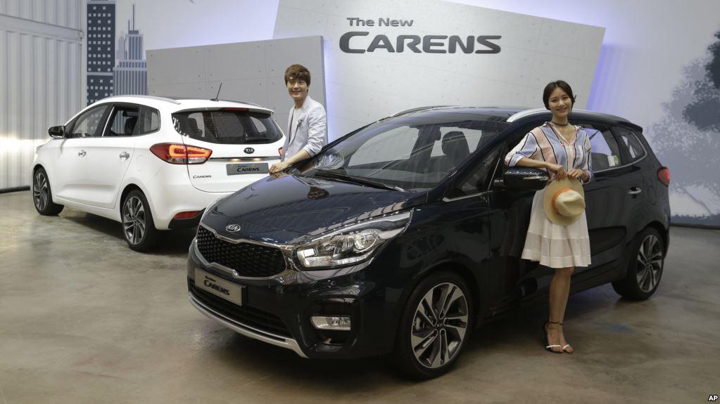 Korejske kompanije se tek zagrevaju za bum