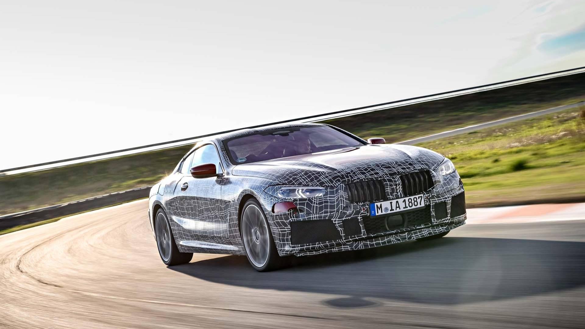 BMW M divizija priprema novi koncept za Ženevu