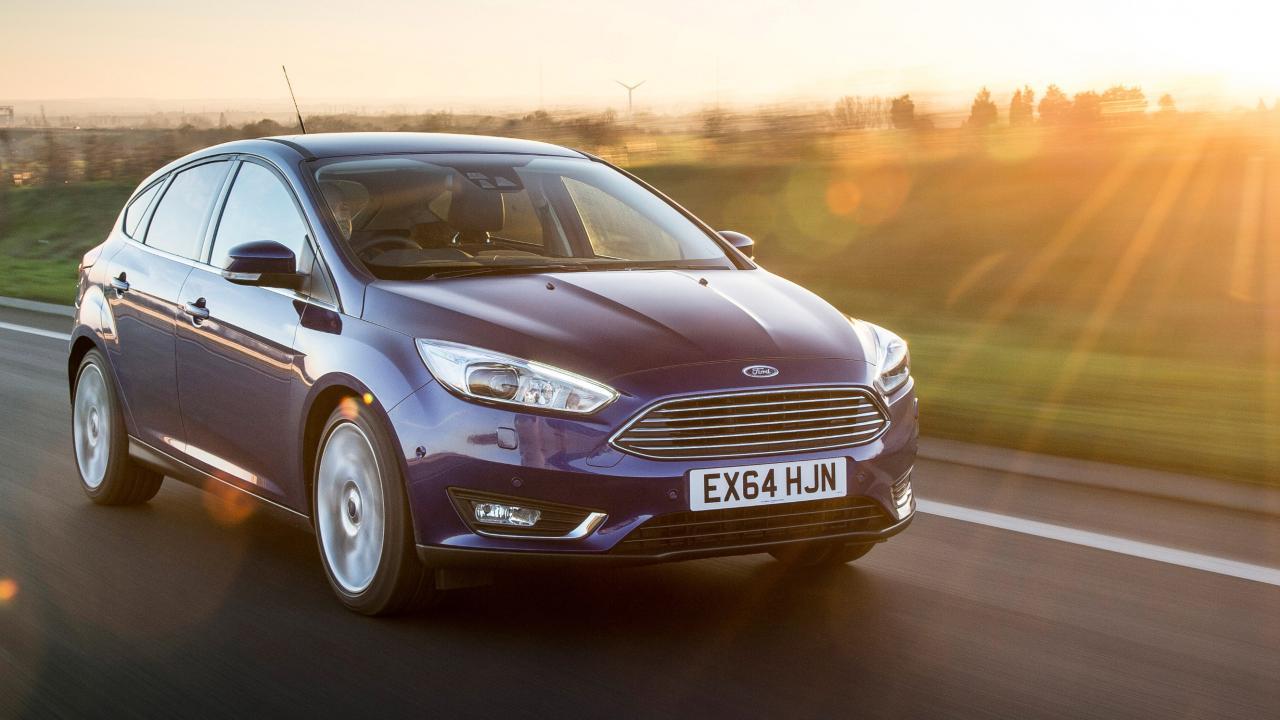 Ford kompletna gama, arhitekture i budući modeli (II deo)