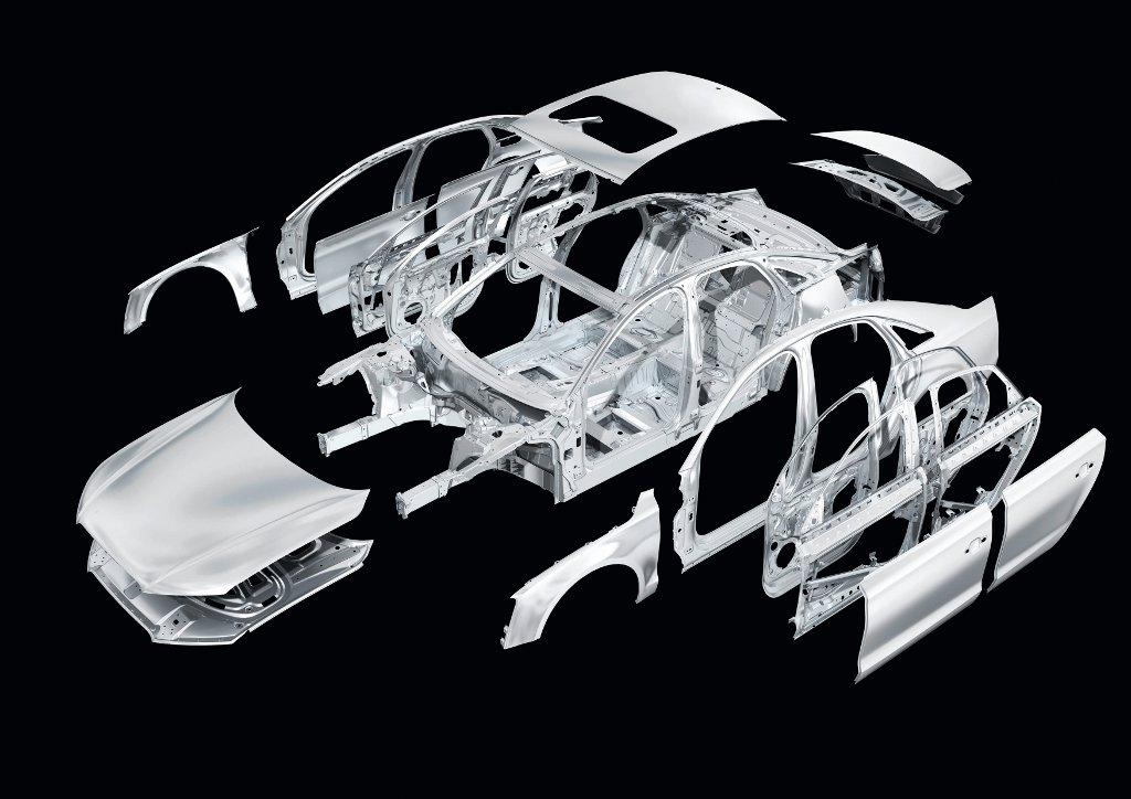 Napredni čelik visoke čvrstoće je bolje rešenje od aluminijuma?