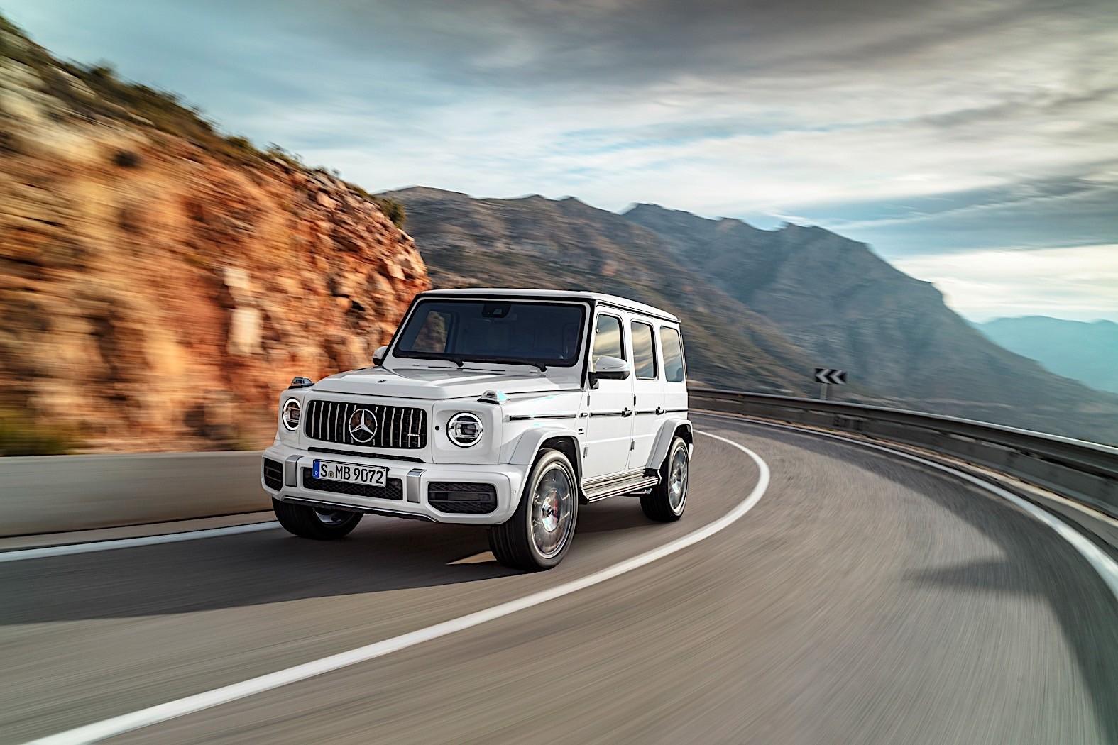 AMG neće razvijati SUV mimo Mercedesa