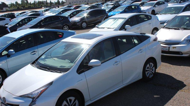 Toyota prodala 1,5 miliona hibrida u 2017. godini