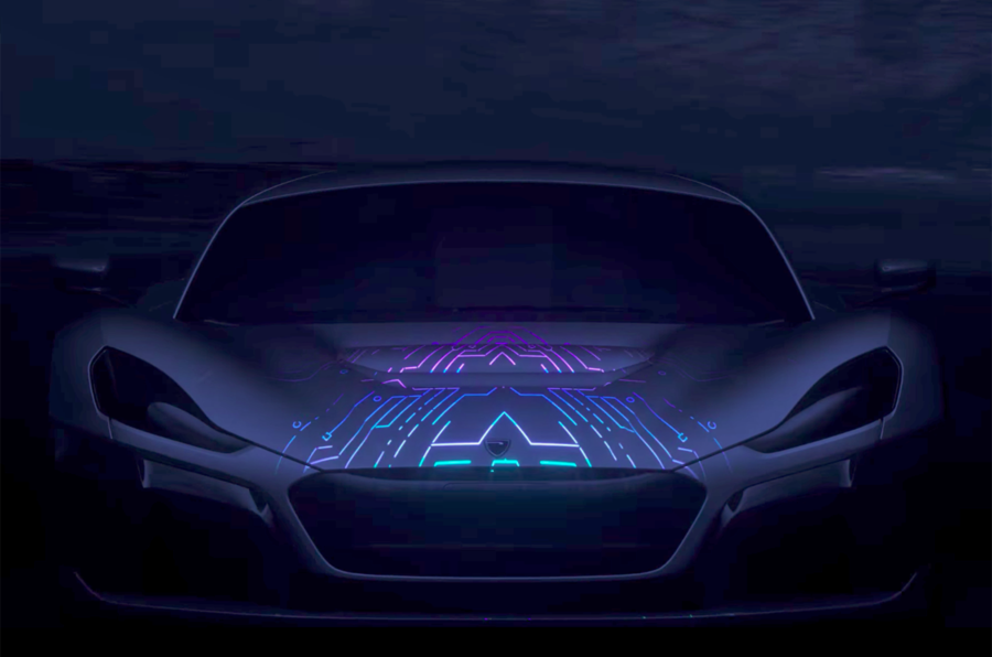 Rimac Concept Two po ceni od najmanje 1,2 miliona evra