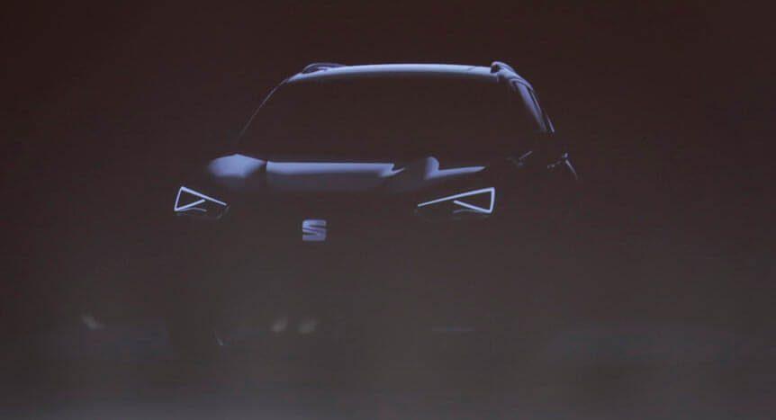 Seat sprema SUV premijeru za Ženevu?