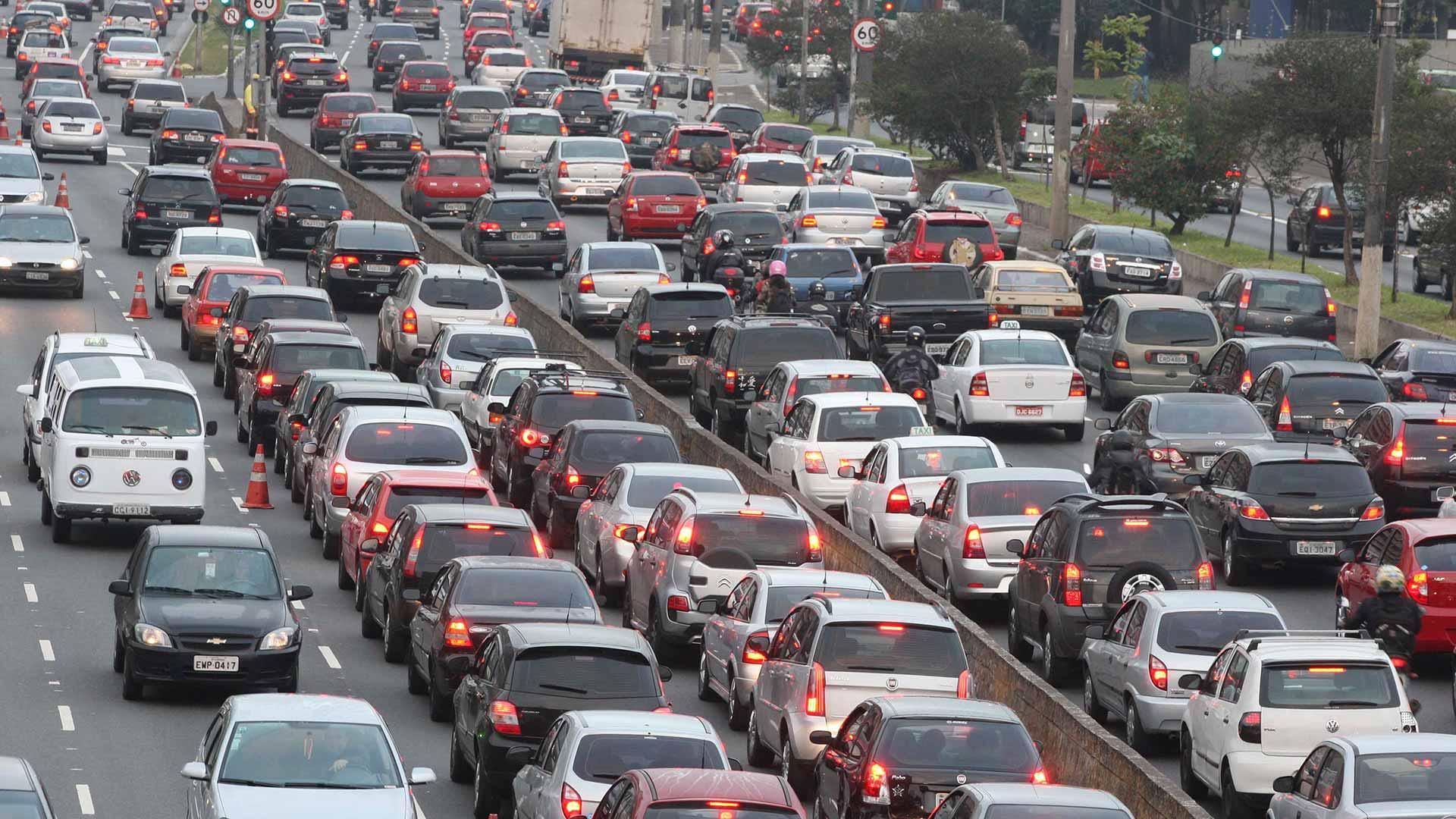 10 gradova sa najvećom saobraćajnom gužvom u 2017. godini