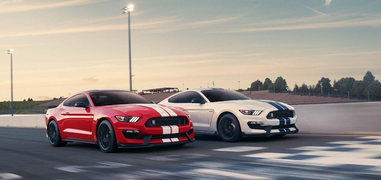 Ford Mustang opet najprodavaniji sportski automobil na svetu!