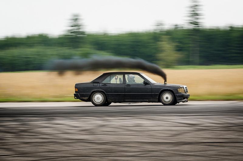 Učešće dizel vozila u ukupnoj prodaji u Evropi (po markama) – najava istraživanja