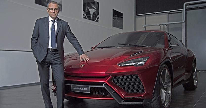 "Lamborghini Urus ""ide kao alva"""