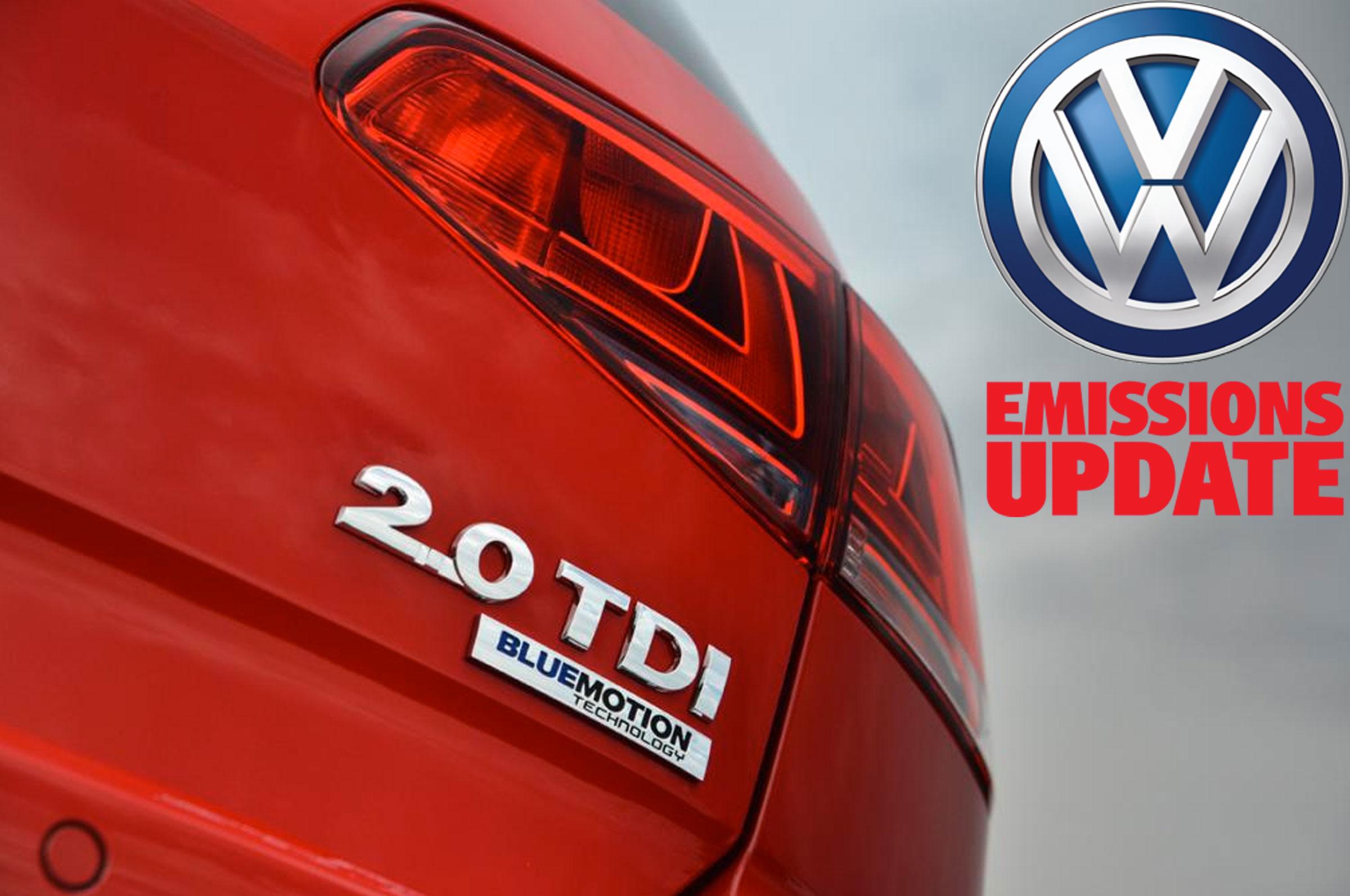 VW Golf nakon antidizelgejt intervencije troši do 14% više – Sve aktuelnosti o dizelgejtu