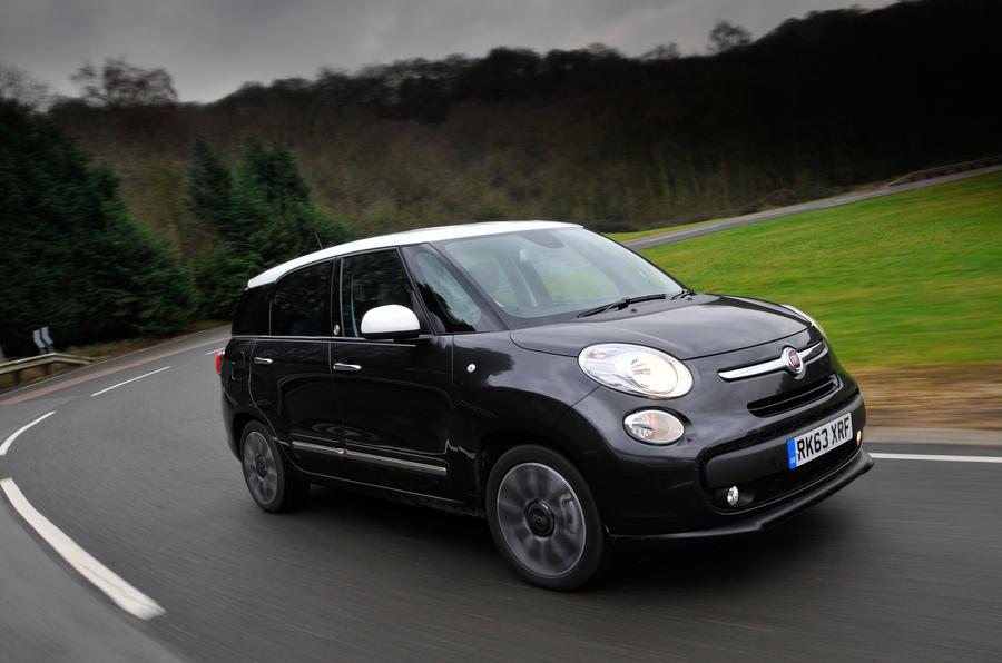 Najprodavaniji automobili po segmentima u Evropi