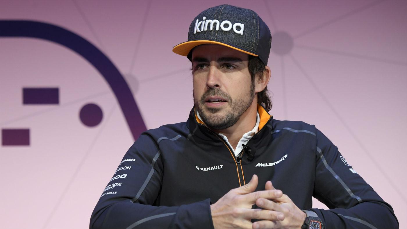 Fernando Alonso razmišljao o napuštanju Formule 1