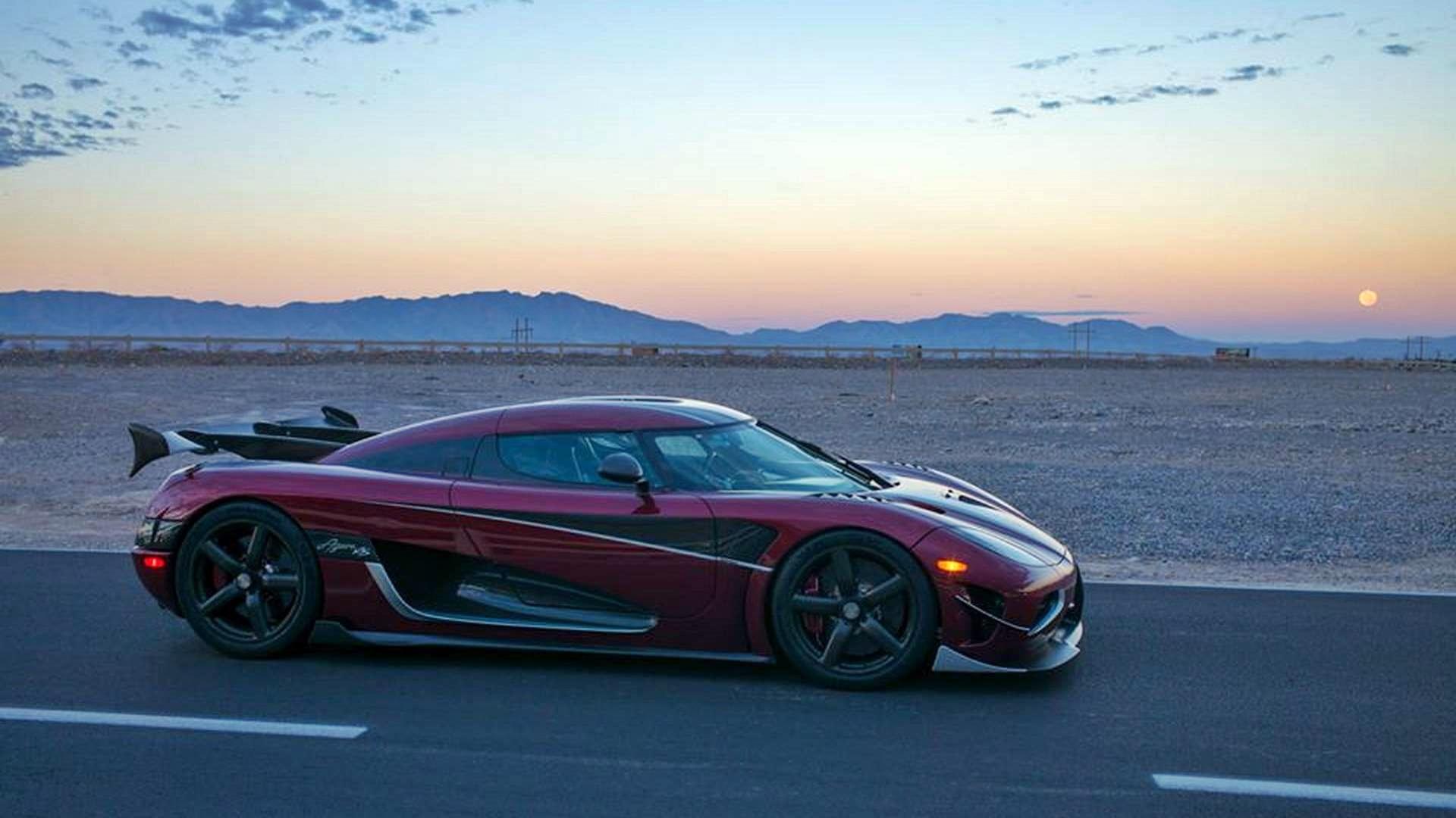 Serijski modeli brži od bolida Formule 1