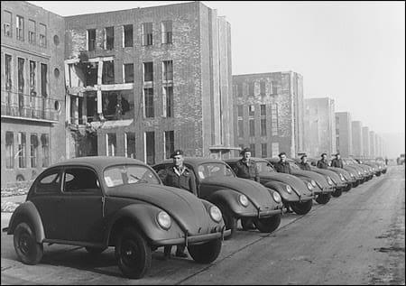 Zanimljivost dana: Kako je Volkswagen umalo promenio vlasnika