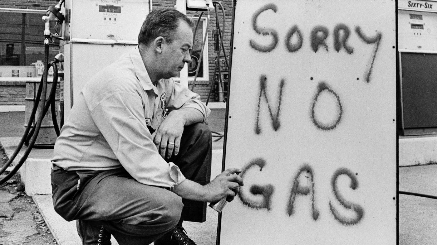 Naftna kriza 1973-1974. godine (I deo)