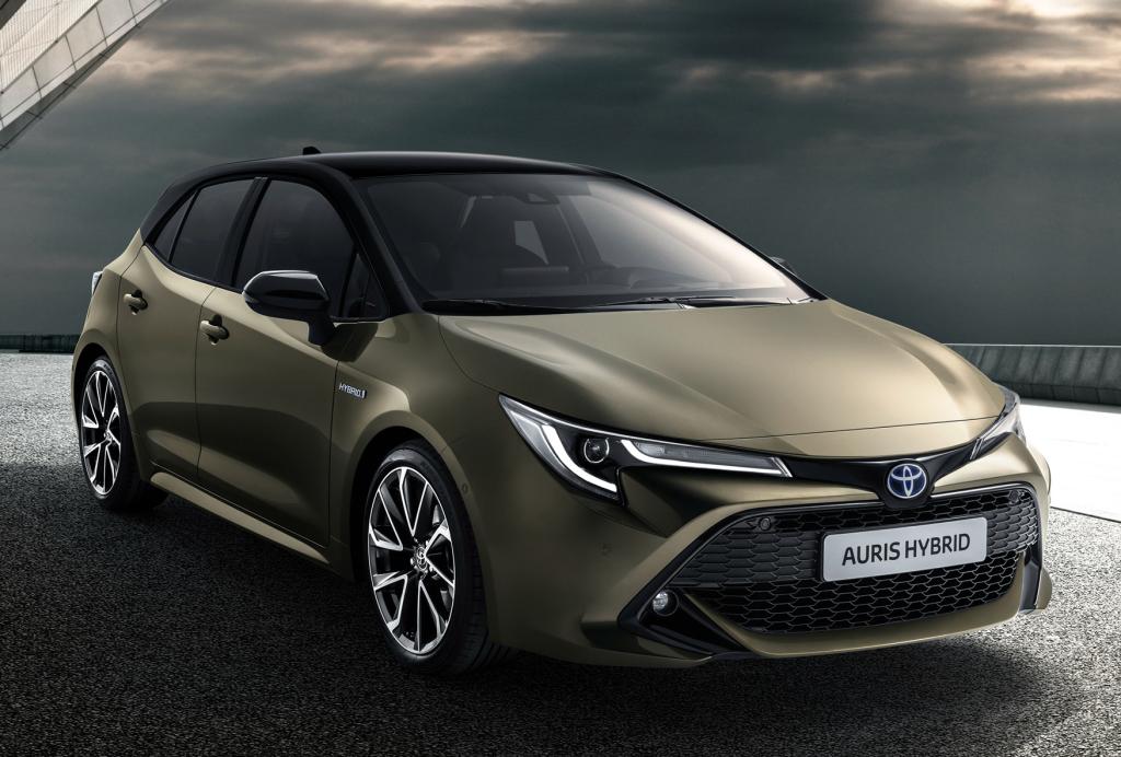 Toyota Auris (2019.)