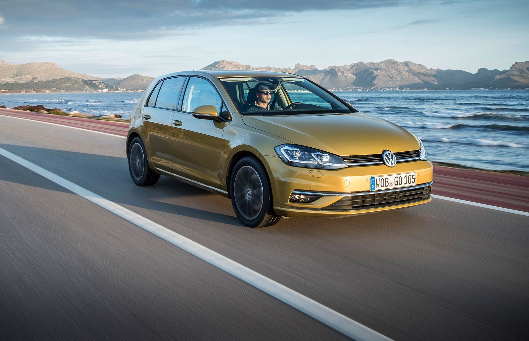 VW Golf 1.5 TSI ACT BlueMotion isporučuje dizel potrošnju