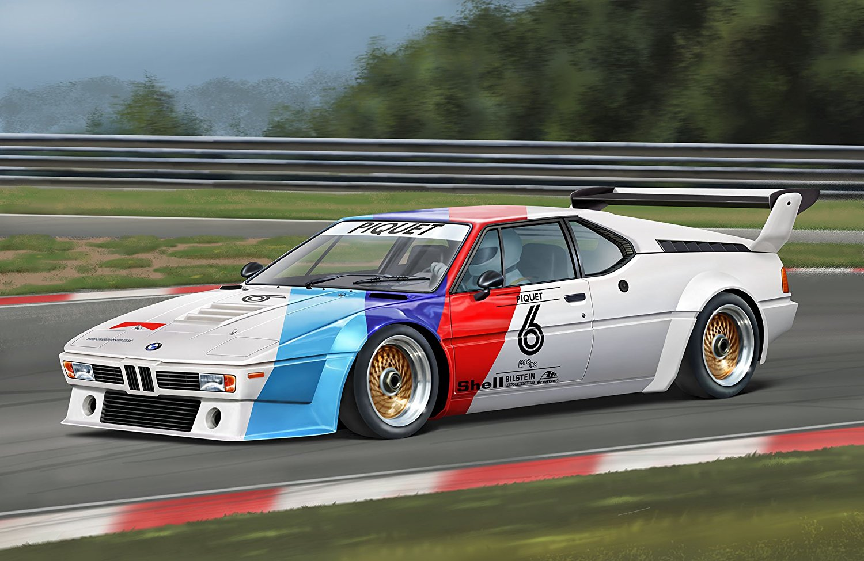 BMW M1 – u čast četrdesetogodišnjeg jubileja (video)