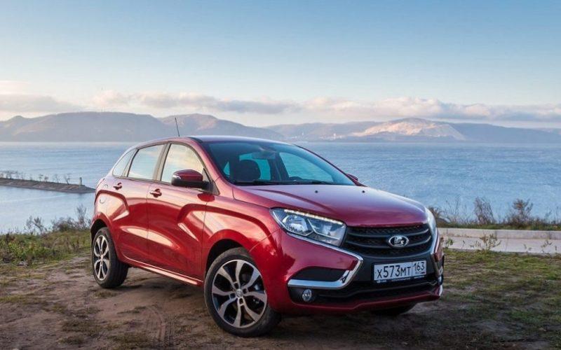 Drastičan rast prodaje automobila u Rusiji