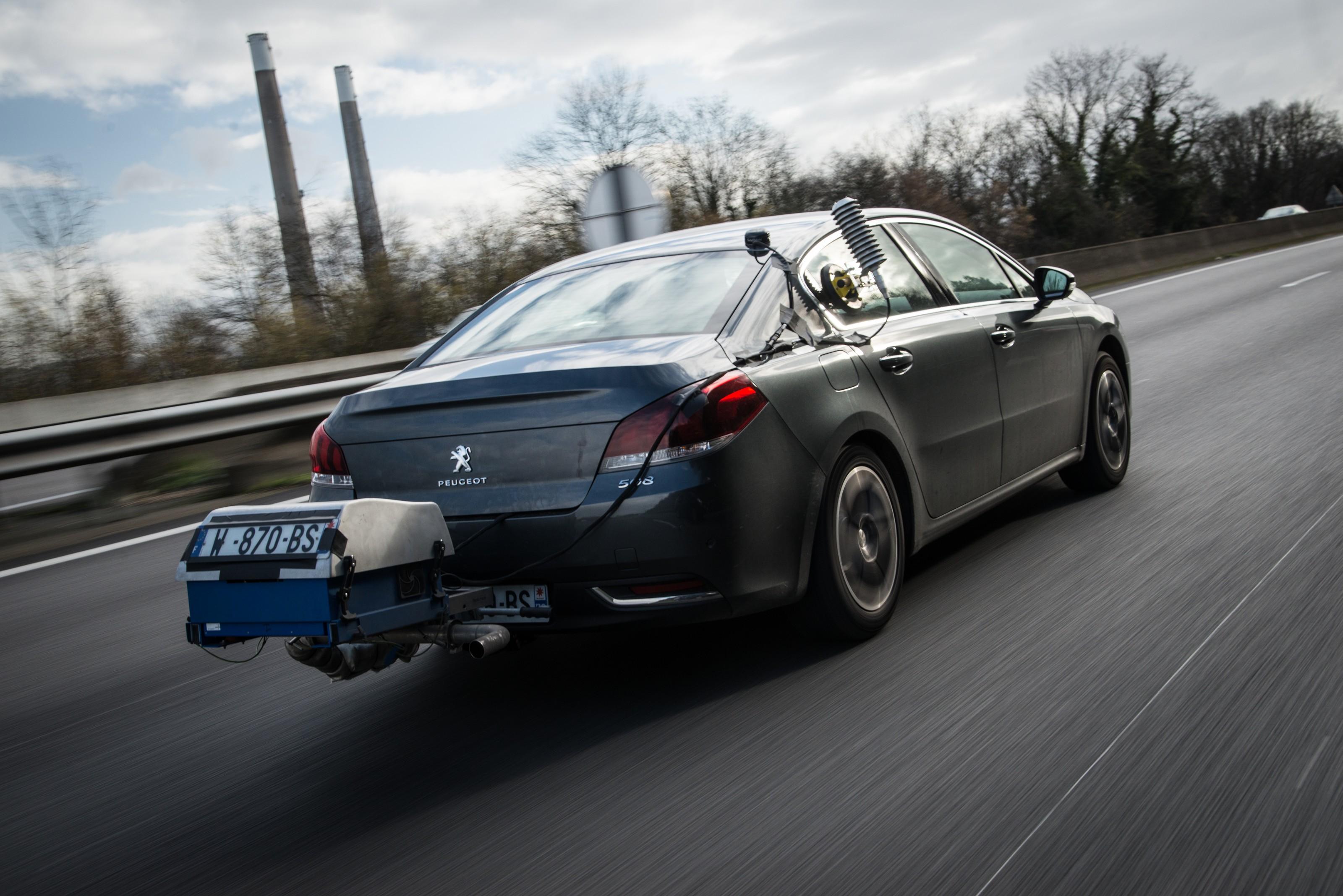 Automobili troše do 75 odsto više goriva u odnosu na fabričke brojke