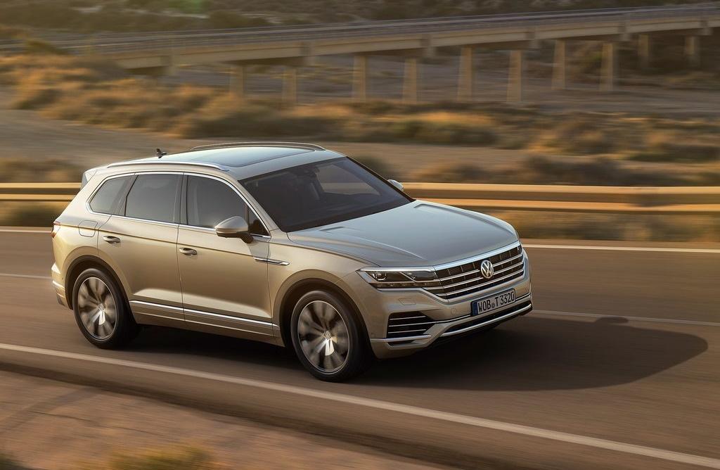 10 razloga zbog kojih je novi Touareg sam vrh Volkswagenove ponude