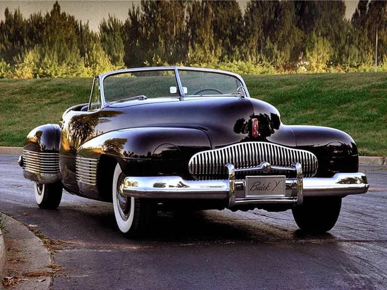 Zanimljivost dana: Buick Y-Job – prvi koncept automobil