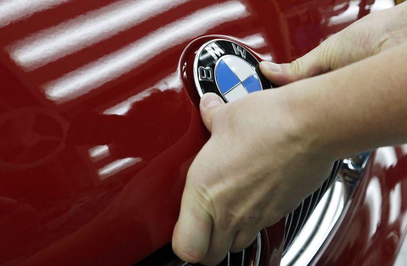 BMW i Bosch tuženi pred američkim sudom – osnov dojadio Bogu i narodu