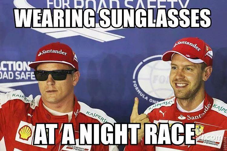 F1 zanimljivost večeri: tumačenje izjava u Formuli 1