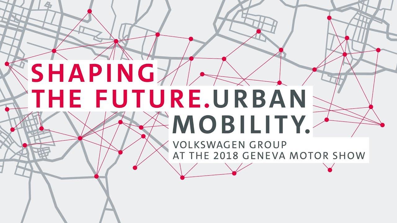 Volkswagen pretpremijerni događaj uoči Salona automobila u Ženevi (uživo u 20h)