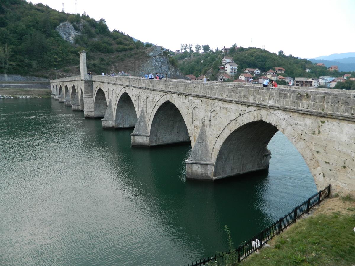 Višegrad – Grad ljubavi i velike istorije