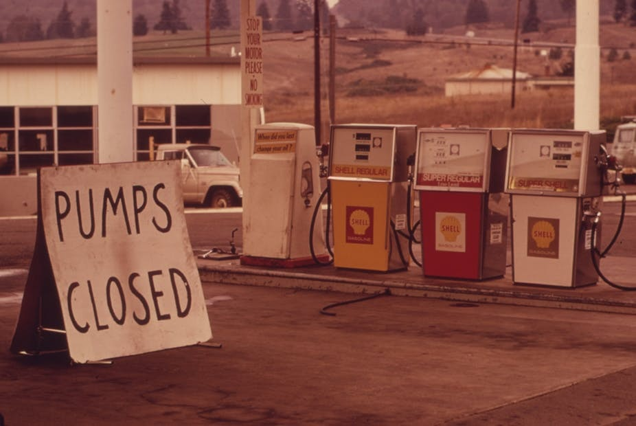 Naftna kriza 1973-1974. godine (II deo)