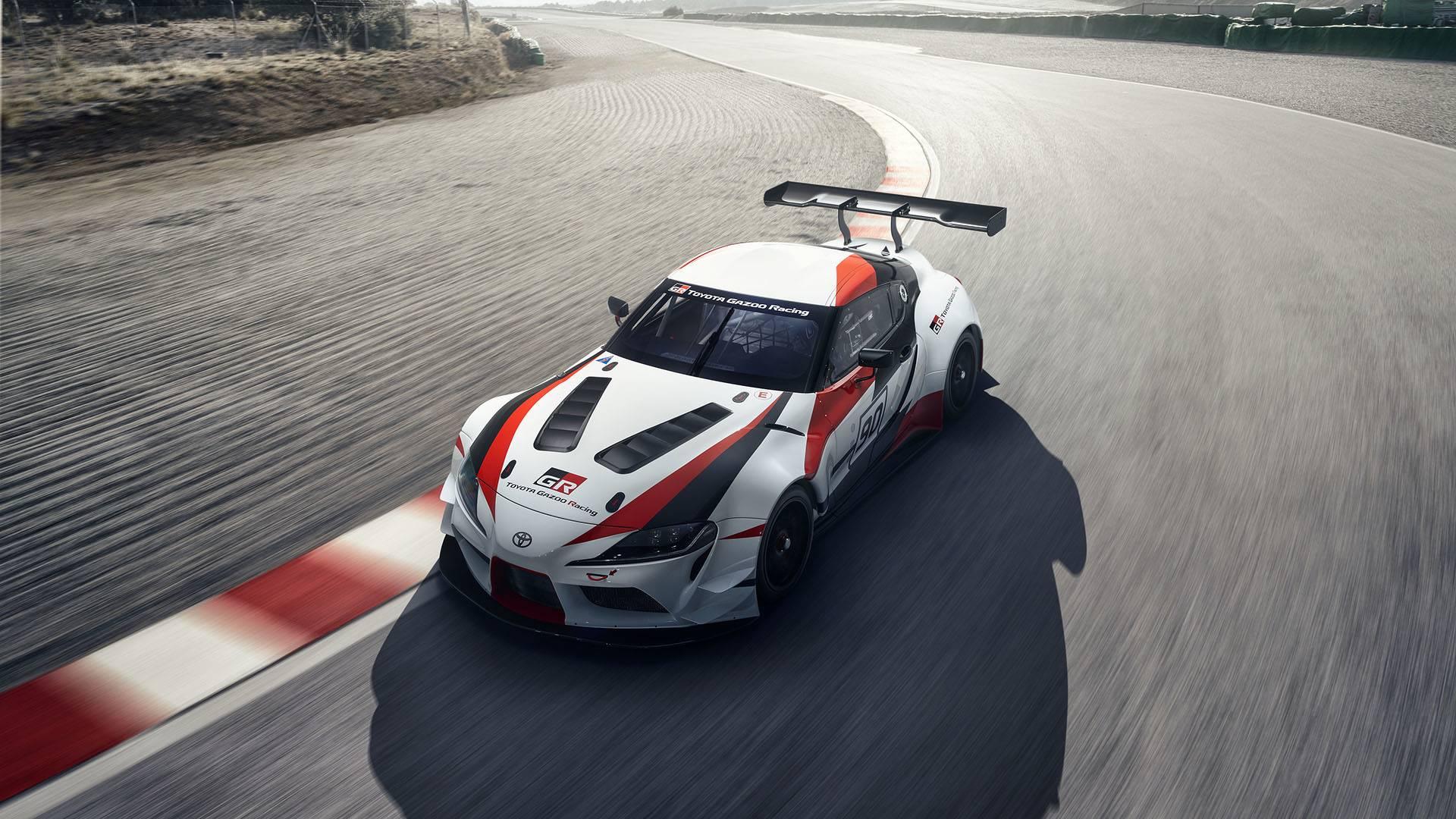 Toyota planira tri nova sportska modela