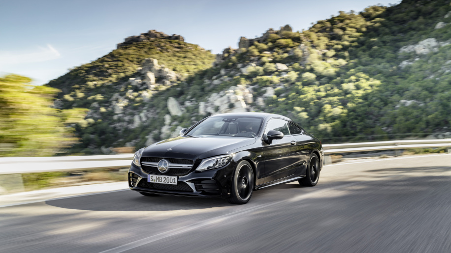 Mercedes beleži značajan pad prodaje u Australiji