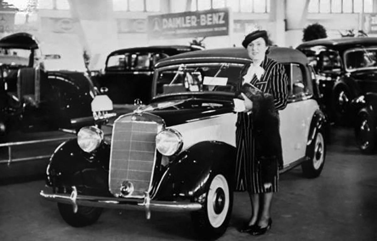 Jubilej Sajma automobila: 80 moćnih i brzih godina