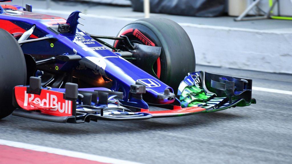 Drugi dan drugog testa u Barseloni – Buđenje Red Bulla, tenzije u McLarenu