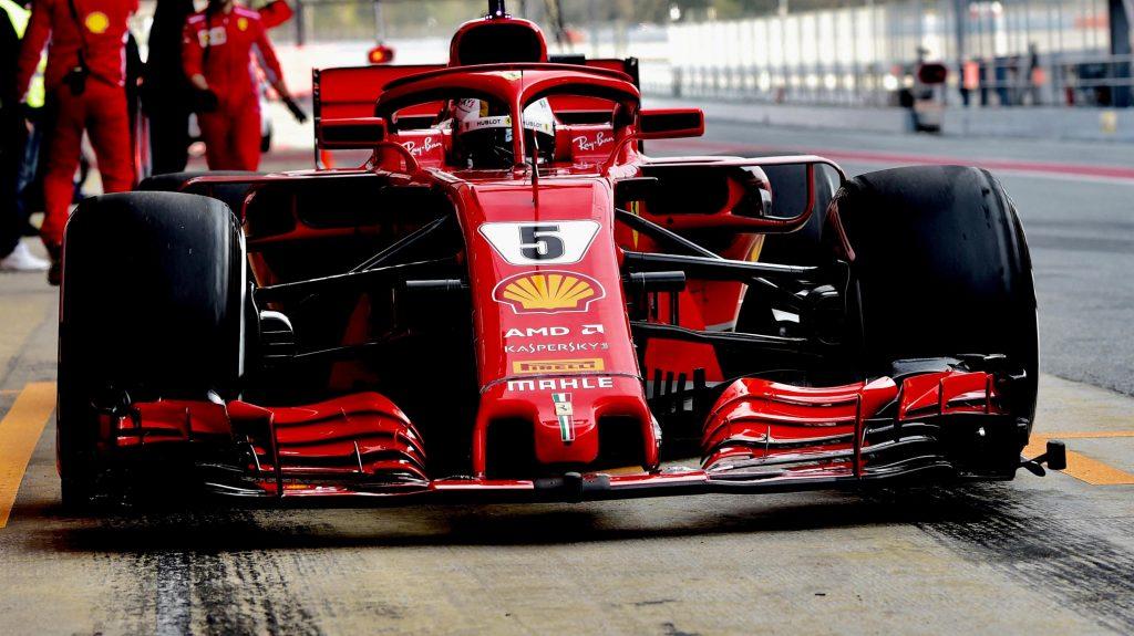 Dominacija Ferrarija trećeg dana drugog treninga u Barseloni