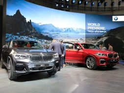 88. Geneva International Motor Show, 06.03.2018, Palexpo – Guido ten Brink / SB-Medien