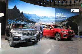 88. Geneva International Motor Show, 06.03.2018, Palexpo – Guido ten Brink / SB-Medien