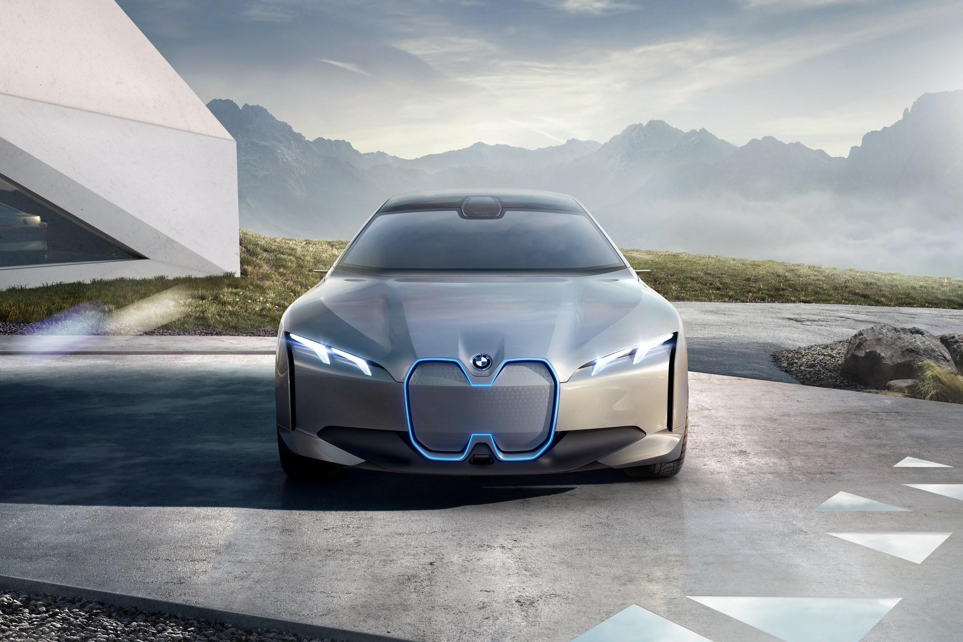 BMW i4 stiže na tržište 2021. godine