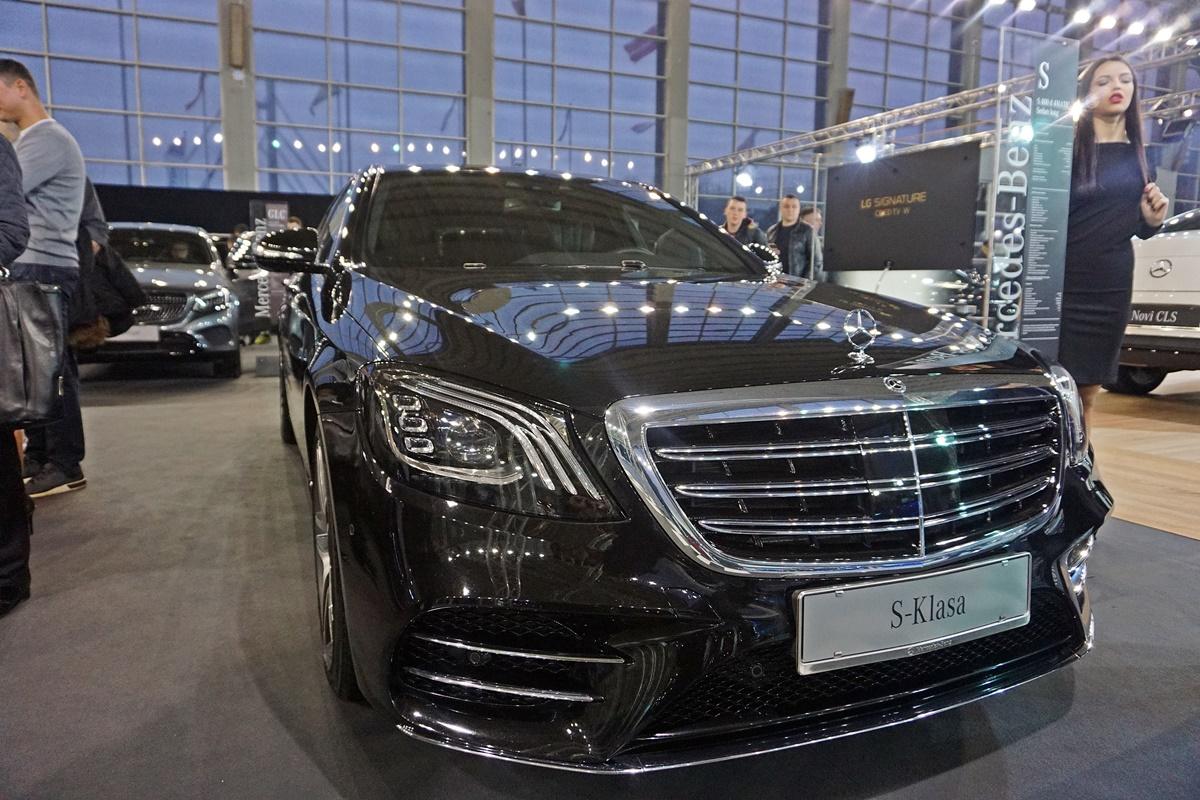 Mercedes pokreće pretplatnički servis u SAD