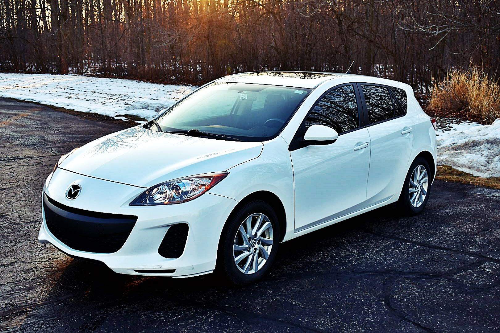 Mazda 3 Sport (2012.) – Najveća enigma auto industrije
