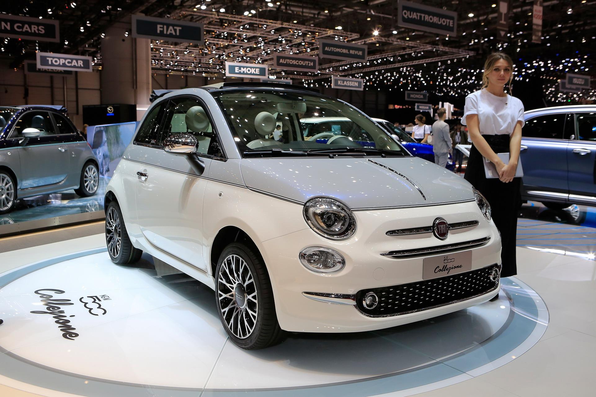 FCA priprema 13 novih automobila do 2021. godine