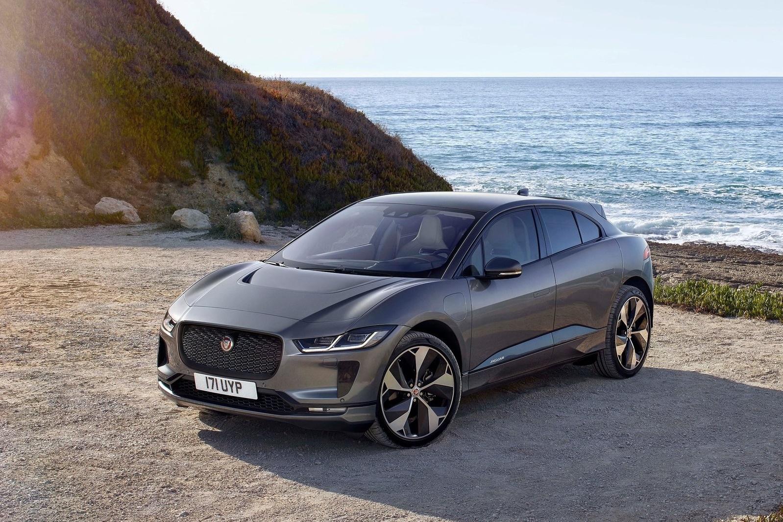 Jaguar I-Pace (2019.)