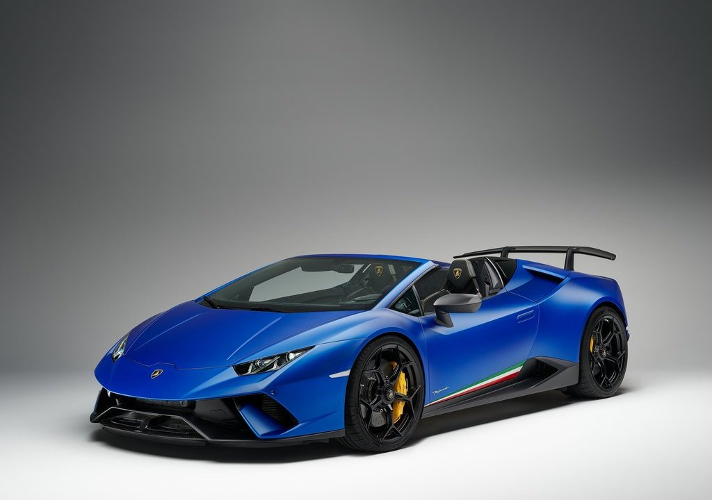 Lamborghini ostaje veran atmosferskim V10 i V12 motorima